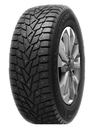 Dunlop SP Winter Ice 02 225/55 R17 101T шип. XL