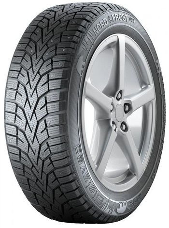 Gislaved Nord Frost 100 235/45 R17 97T