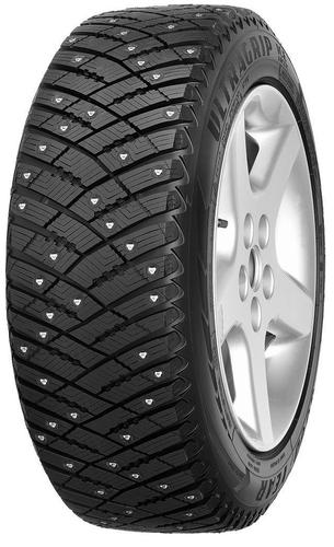 Goodyear Ultra Grip Ice Arctic 195/55 R16 87T шип.