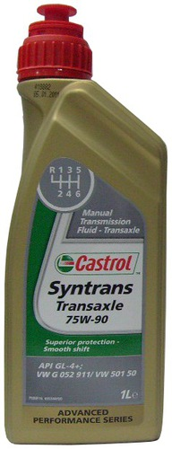 castrol syntrans transaxle 75w90 gl4 1. Black Bedroom Furniture Sets. Home Design Ideas