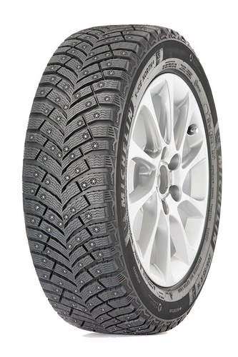 Michelin X-Ice North 4 185/65 R15 92T шип. XL