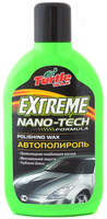 Полироль Extreme nano tech Polishing WAX Turtle Wax 500мл.
