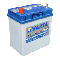 Аккумулятор 40A Varta Blue Dynamic обр. 540125