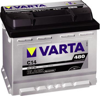 Аккумулятор  45A Varta Black Dynamic обр. 545412