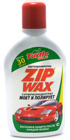 Автошампунь ZIP WAX Turtle Wax 500мл