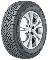 BF Goodrich G-Force Stud Go 195/65 R15 95Q шип