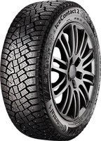 Continental ContiIceContact 2 205/55 R16 KD 94T шип. XL