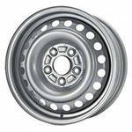 Диск Magnetto 5.5 14 4*100 49 56.5 Silver Daewoo