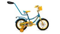 Велосипед Forward Funky 14 бирюзовый