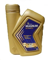 Масло моторное RN Magnum Ultratec 5W40 SN/CF 1л.