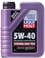 Масло моторное Synthoil High Tech 5W40 1л 1306-1924