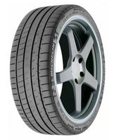 Michelin Pilot Super Sport 285/30 ZR20 95Y ZP XL