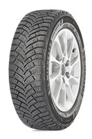 Michelin X-Ice North 4 225/45 R17 94T шип. XL