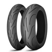 MICHELIN 120/70 ZR 17M/C 58W Pilot Power F TL