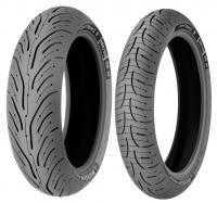 MICHELIN 180/55 ZR17 M/C (73W) PILOT ROAD 4 GT R TL