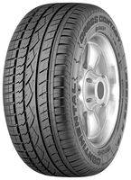 Continental CrossContact UHP FR 235/55 R17 99H