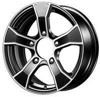 Диск iFree KC675 Лайт-круз  6 15 5*139,7 40 98 Блэк Джек