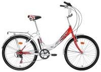 Велосипед Forward Valencia 2.0 RUS 24 6ck p16 складной
