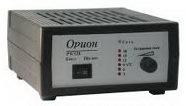 Зарядное устройство Орион/Striver PW-415 (12-24V.15A)(стрелочное)