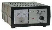 Orion (Striver) PW265 автомобильное зарядное устройство.