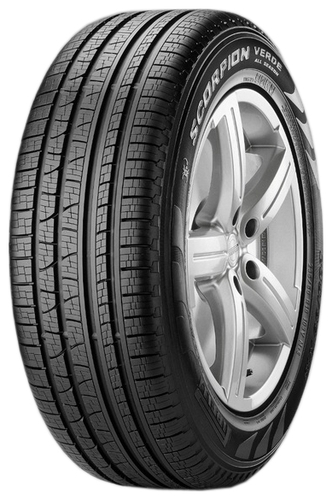 Pirelli 255/55 R19 Scorpion Verde All-Season 111V